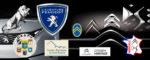 Les associations de l'Aventure Peugeot Citroën DS
