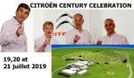 Rendez-vous chez nos amis de Michelin les 19, 20 & 21 juillet 2019