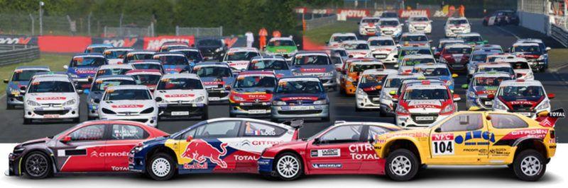 Les Rendez-Vous régionaux Peugeot Sport