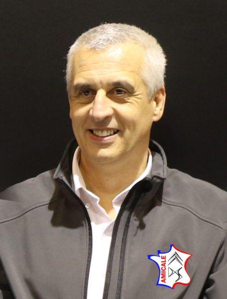 Alain Thuret